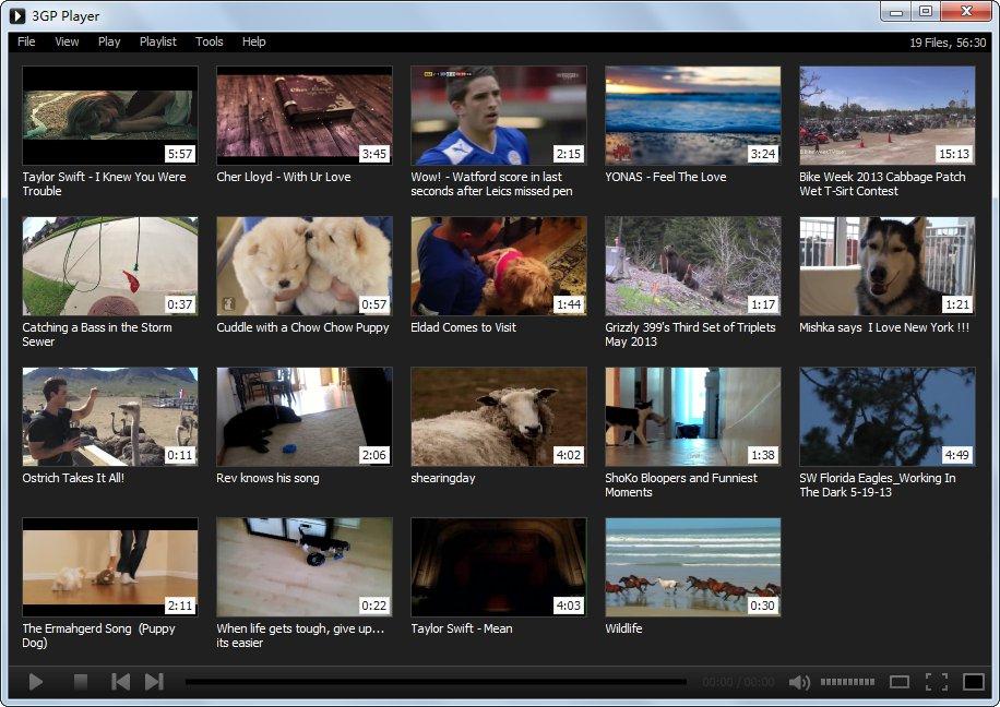 как воспроизвести видео с форматом.avi